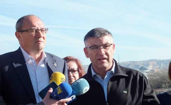 Jesús Lorente candidato a la alcaldía de Guadix por el partido popular – Elecciones municipales 2015