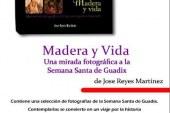 ¡¡ YA A LA VENTA EL LIBRO MADERA Y VIDA !!