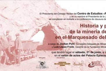 Clausura del curso del Centro de Estudios Pedro Suarez – 21 de Junio