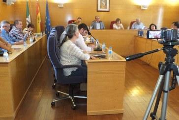 Los socialistas de Guadix niegan el derecho a la defensa que tiene la ciudad con respecto al contencioso administrativo presentado para reclamar la subvención del Centro Deportivo Urbano