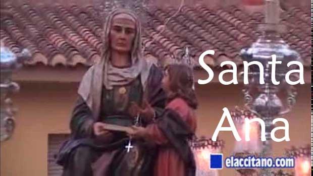 Fiestas de Santa Ana