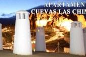 Cuevas las Chimeneas otro alojamiento rural en cueva que abre en nuestra ciudad – Guadix turístico
