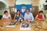 Actividades para jóvenes para este verano en Guadix [Vídeo]
