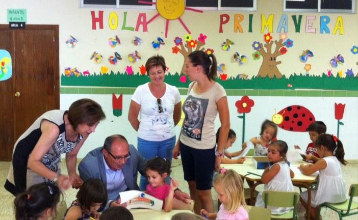Arranca la Escuela de Verano para niños de 3 a 10 años con las dos quincenas de julio completas