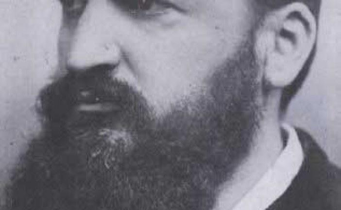"""Reseña bibliográfica del libro: """"Pedro Antonio de Alarcón"""" de Antonio Lara [Libros de Guadix]"""