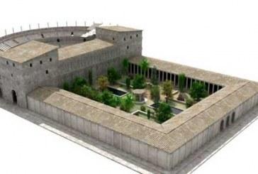 Teatro Romano de Guadix recibe 400.000€ para continuar con su puesta en valor