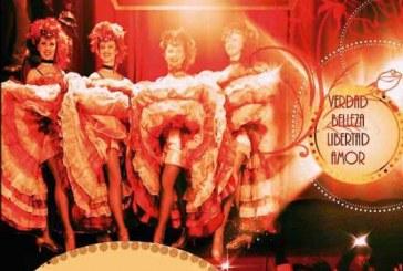 El gran musical de Paris en la Feria de Guadix 2014