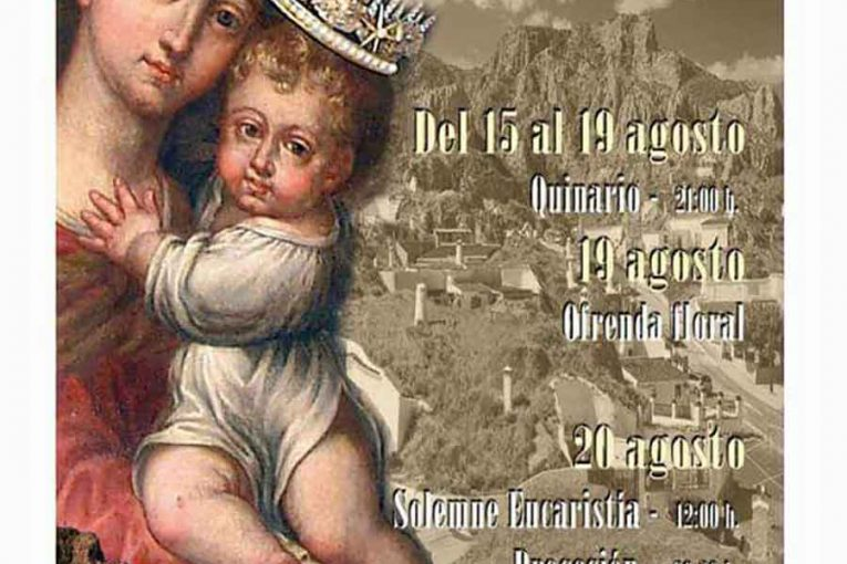 Fiesta Virgen de Gracia Guadix