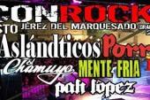 Picón Rock 2015 en Jérez del Marquesado el 14 de Agosto