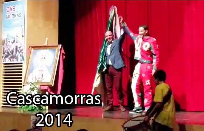 Presentación Cascamorras
