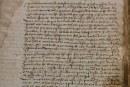 Mandato del obispo D. Martín Pérez de Ayala para que no consientan que los cristianos nuevos se bañen los jueves – Año de 1550