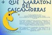 Más que Maratón del Cascamorras – 24 de Agosto