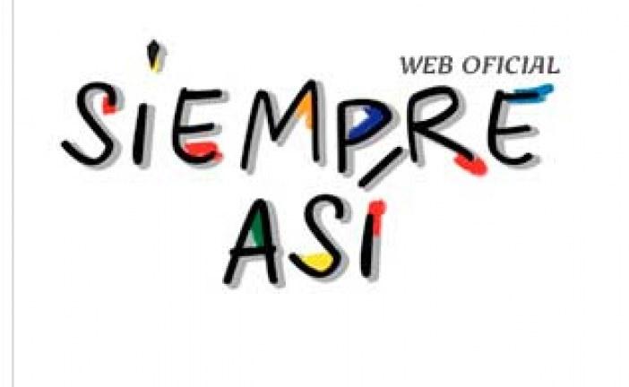 Siempre Así en la Feria y Fiestas de Guadix 2014 esta noche