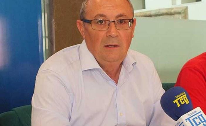 Espacio deportivo en la Plaza José Luis García Raya plantea el alcalde de Guadix