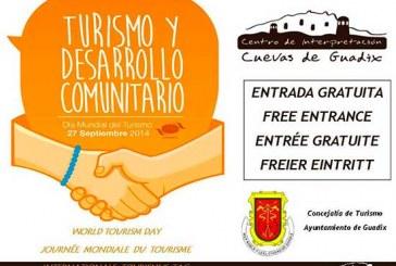Día Mundial del Turismo se celebra mañana en el Centro de Interpretación