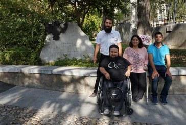 UGRdis fomentará un campus accesible e inclusivo