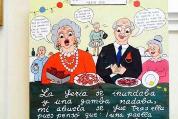 La concejalía de Fiestas hace públicas las bases del tradicional concurso de carocas para la Feria