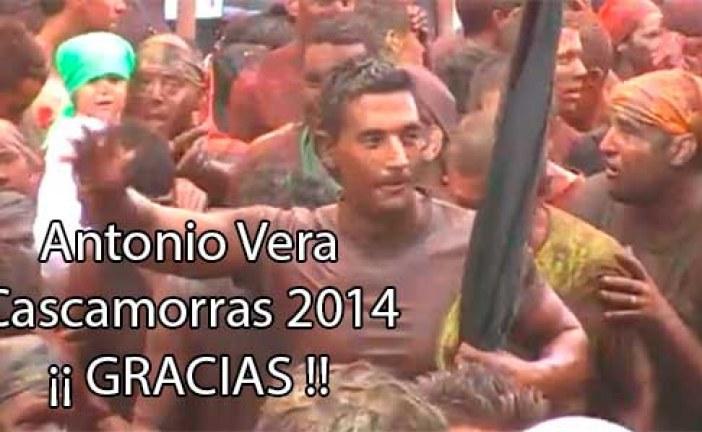 Cascamorras Guadix 2014 miles de accitanos corren junto a #Cascamorras [Vídeos]
