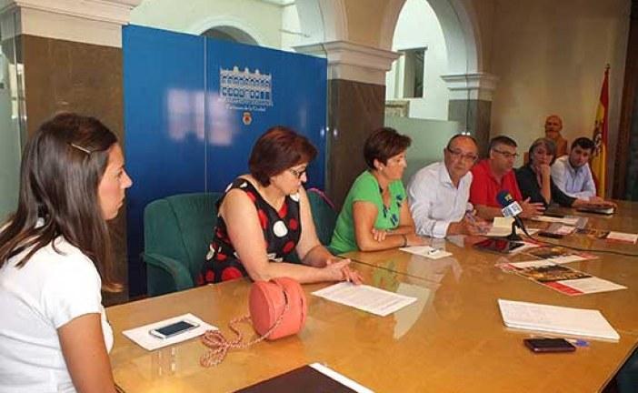 Valoración positiva de la Feria de Guadix por parte del Ayuntamiento de Guadix [Vídeos]