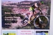 Cronoescalada Btt Aldeire 2014 el próximo Domingo