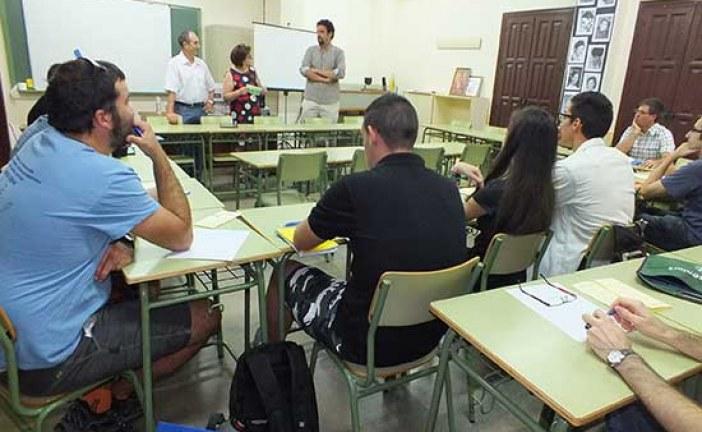 """Guadix acoge desde hoy el Curso de Verano del Centro Mediterráneo de la Universidad de Granada """"Biodiversidad y Conservación en la Hoya de Guadix-Baza"""""""