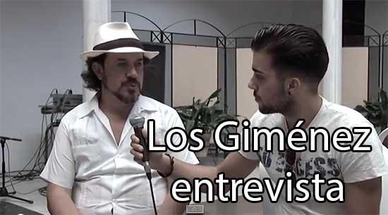 Los Giménez