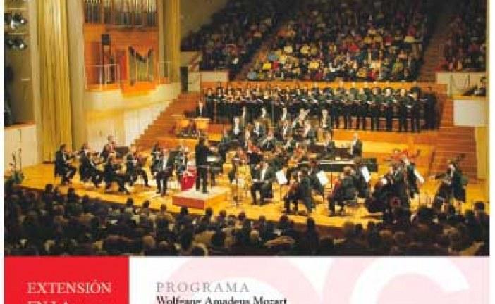 Orquesta Ciudad de Granada esta noche gran concierto en Guadix