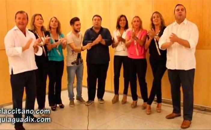 Siempre Así nos deja esta entrevista previa a su concierto en la Feria de Guadix #NoSoloFeria14 [Vídeo]