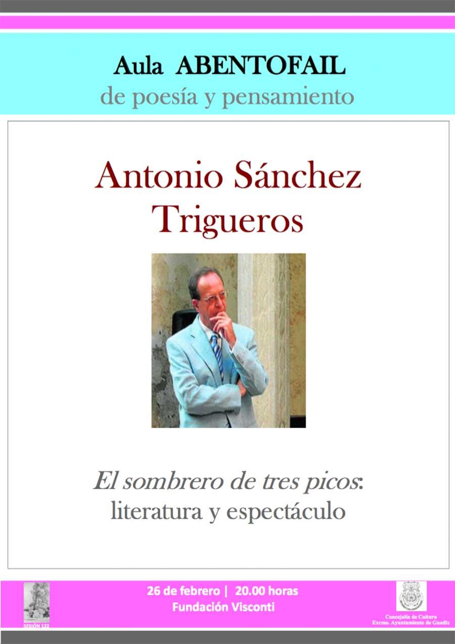 Antonio Sanchez Trigueros