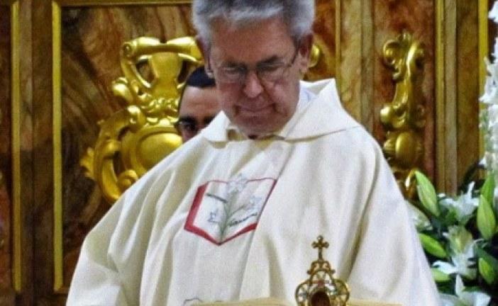 Ha fallecido el sacerdote Antonio Triguero, capellán de las Hermanitas en Baza