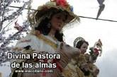 La Divina Pastora de las Almas de Guadix procesiona esta noche [Vídeos]