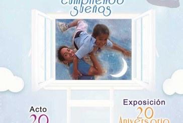 Solidaridad Honduras celebra su 20 aniversario esta tarde en el Mira de Amescua [Vídeos]