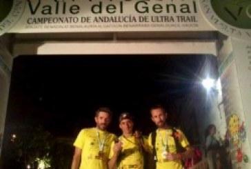 Campeonato de Andalucía de Ultra Trail