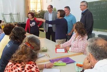 Arranca el curso para los adultos que se forman en Servicios Sociales