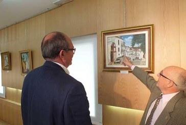 """""""Pinceladas de Pasión"""" de Esteban M. Regalado Tortosa"""