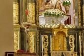 Virgen de las Angustias Guadix comienzan las actividades con motivo de su festividad [Vídeos]