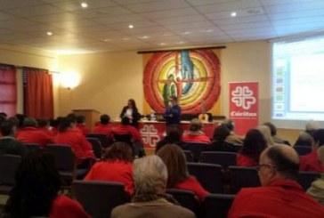 Cáritas Diocesana de Guadix  organiza unas Jornadas Sociales sobre el empleo en los jóvenes de la comarca accitana