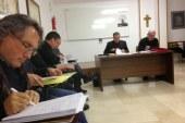 Convenio marco de colaboración entre la Diócesis de Guadix y la Universidad Loyola Andalucía para la realización del Máster Universitario de Enseñanza Secundaria