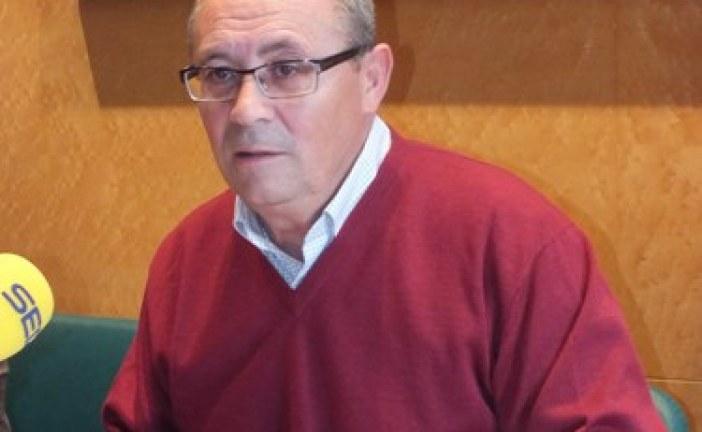 Viviendas sociales en Juan Ramón Jiménez