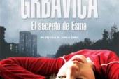 """Cine en el Teatro Mira de Amescua:  """"El secreto de Esma"""""""