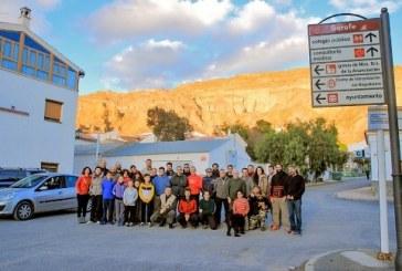 """IV Desafío fotográfico """"El valle del megalitísmo"""" en Gorafe"""