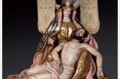 Septena de la Virgen de las Angustias