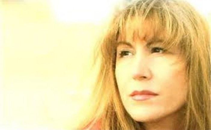 Isabel Pérez Montalbán hará una lectura poética en el Aula Abentofail de Poesía y Pensamiento de este mes de noviembre