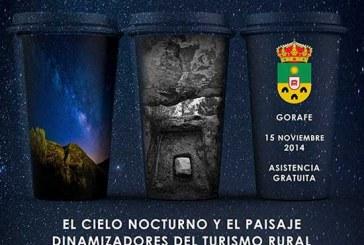 Observación astronómica Gorafe Enciende las estrellas apaga tu pueblo