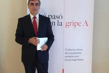 El secretario general del PSOE de Guadix coordinará el Plan Estratégico para la comarca