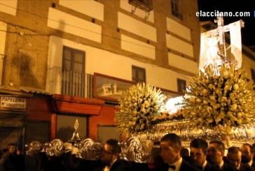Web de la Virgen de las Angustias de Guadix [Galería fotográfica]