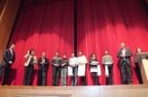 Reconocimiento a los mejores expedientes académicos de 2º de Bachillerato del curso 2013-2014