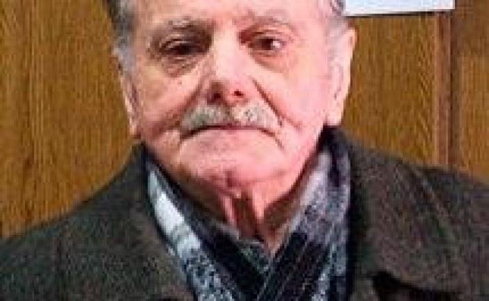 Ha fallecido D. Juan Polo un buen instructor de vida y sabiduría