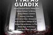 Ruta Vino y Tapas de Guadix se celebra la primera edición hoy 13 de Diciembre en Guadix – ¿Qué hacer hoy en Guadix y comarca?