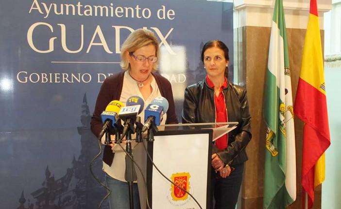 Gala de entrega de los Premios de Periodismo Pedro Antonio de Alarcón y Ciudad de Guadix será el próximo 1 de abril